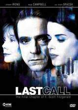 Movie Last Call