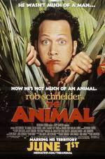 Movie The Animal