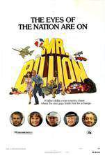 Movie Mr. Billion