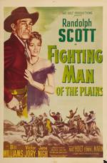 Movie Fighting Man of the Plains