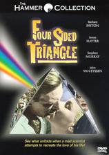 Movie Four Sided Triangle