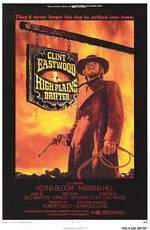 Movie High Plains Drifter