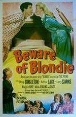 Movie Beware of Blondie