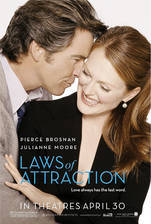 Movie Laws of Attraction