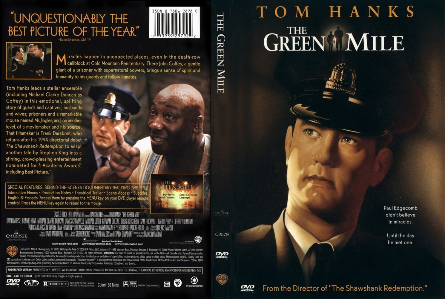 The Green Mile Online