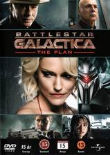 Movie Battlestar Galactica: The Plan