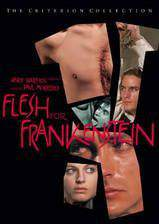 Movie Flesh for Frankenstein