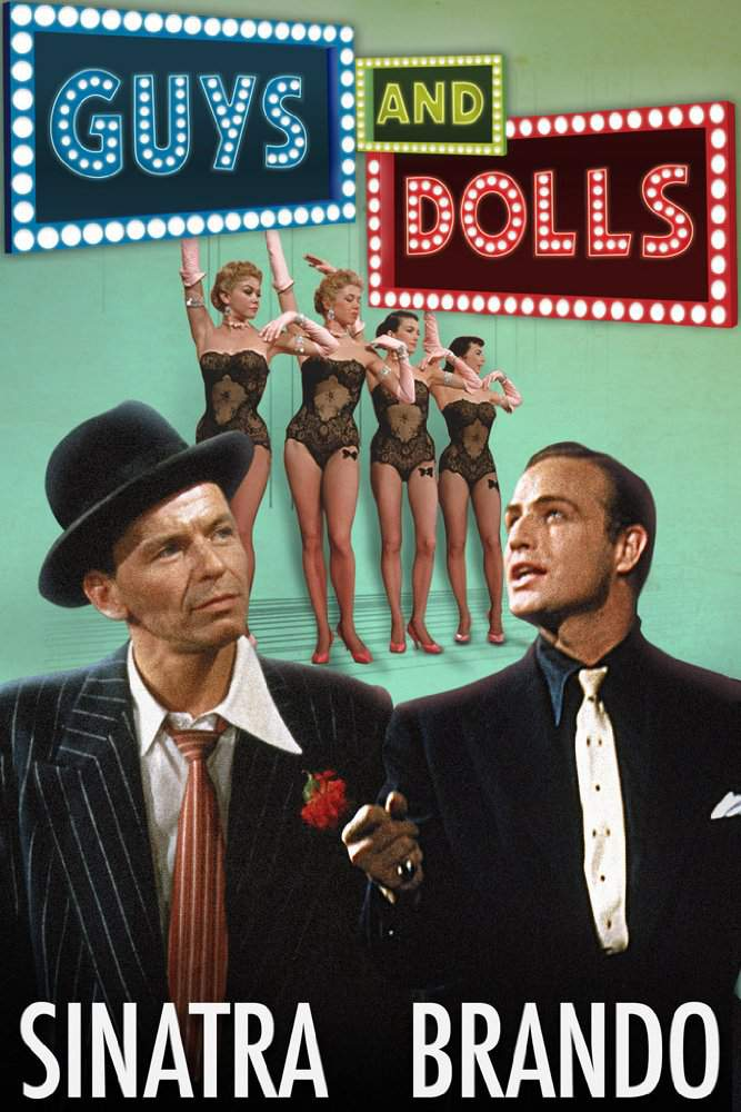 watch guys and dolls full movie online
