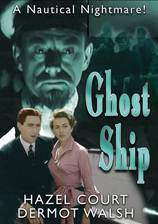 Movie Ghost Ship