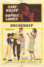 Movie Houseboat