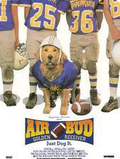 Movie Air Bud: Golden Receiver