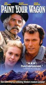 Movie Paint Your Wagon