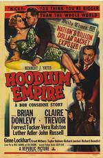 Movie Hoodlum Empire