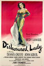Movie Dishonored Lady