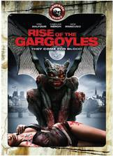Movie Rise of the Gargoyles