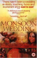 Movie Monsoon Wedding
