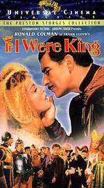 Movie If I Were King