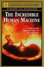Movie Incredible Human Machine
