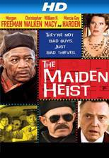 Movie The Maiden Heist