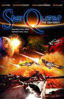 Star Quest: The Odyssey