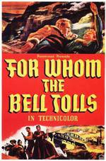 Movie For Whom the Bell Tolls