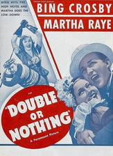 Movie Double or Nothing