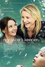 Movie My Sister's Keeper