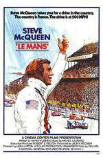 Movie Le Mans