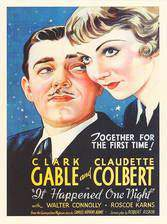 Movie It Happened One Night