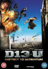 Movie District 13: Ultimatum