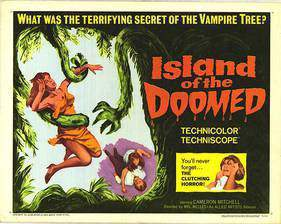 Movie Island of Doomed Men