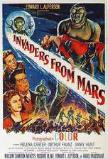 Movie Invaders from Mars