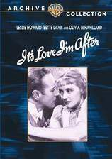 Movie It's Love I'm After