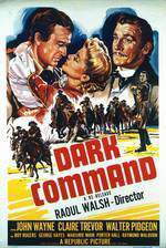 Movie Dark Command