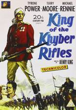 Movie King of the Khyber Rifles