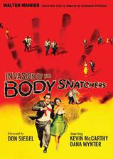 Movie Invasion of the Body Snatchers