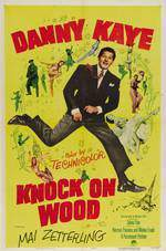 Movie Knock on Wood