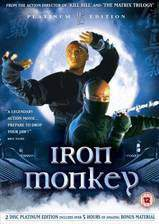 Movie Iron Monkey: The Young Wong Fei Hong