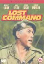 Movie Lost Command