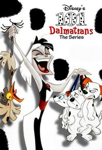 101 Dalmatians: The Series