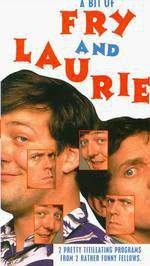 Movie A Bit of Fry and Laurie