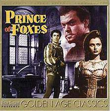 Movie Prince of Foxes