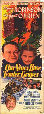 Movie Our Vines Have Tender Grapes