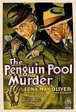 Movie Penguin Pool Murder
