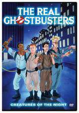Movie The Real Ghost Busters