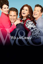 Movie Will & Grace