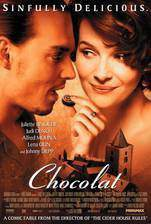 Movie Chocolat