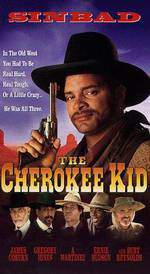 Movie The Cherokee Kid