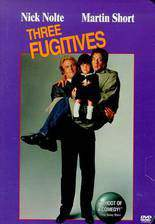 Movie Three Fugitives