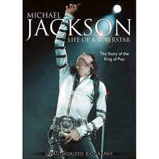 Movie Michael Jackson: Life of a Superstar